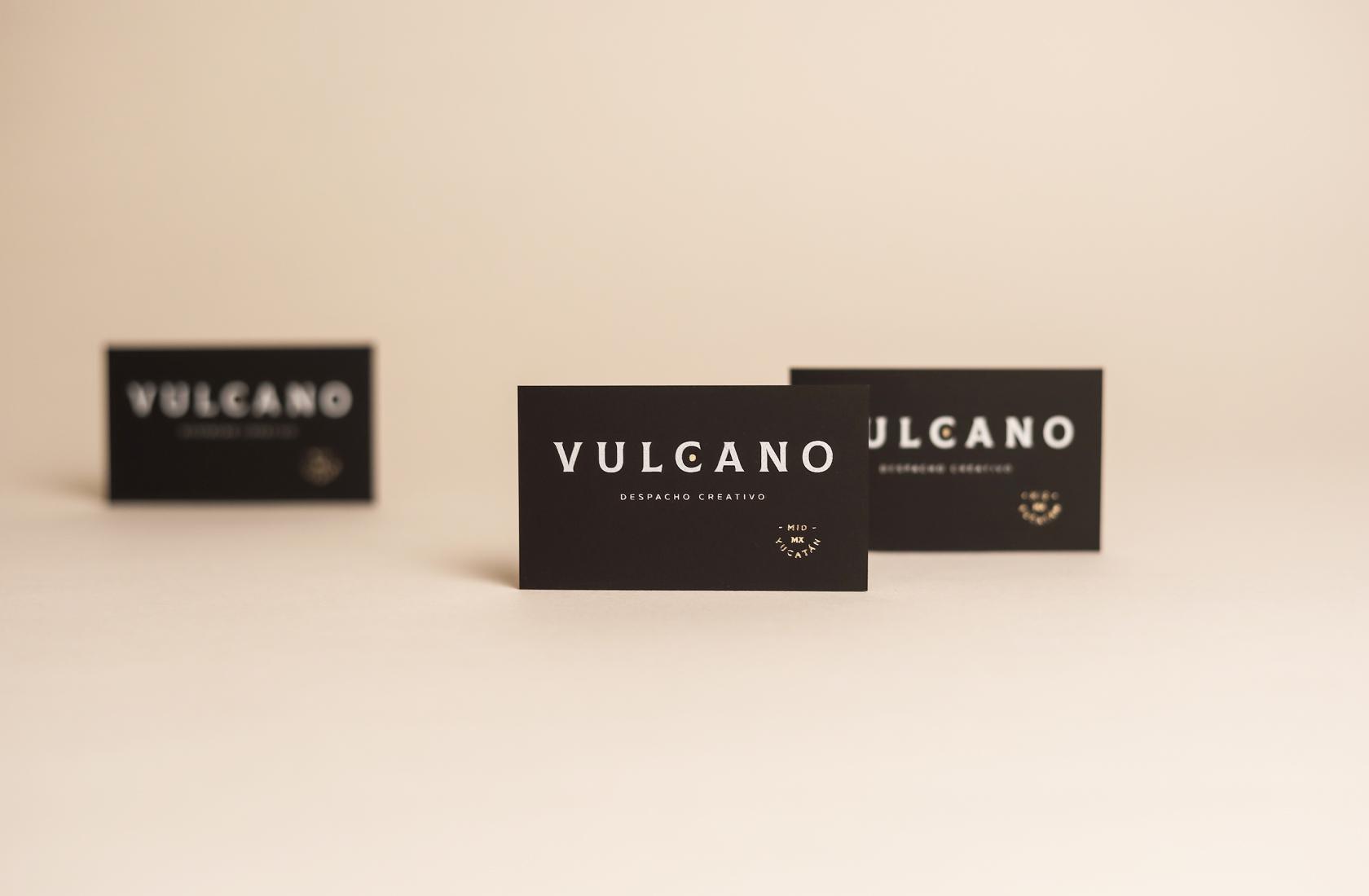 VULCANO-1
